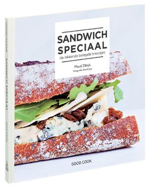 Sandwich recepten