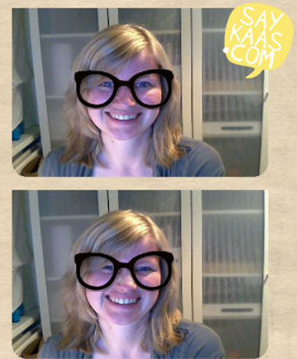 photobooth thuis