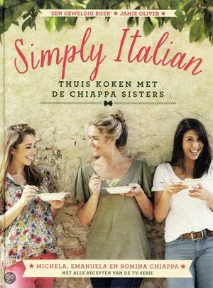 Simply Italian, Italiaans koken