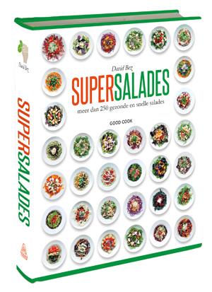 Meer dan 250 salade recepten