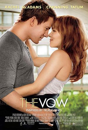 The Vow, met Channing Tatu
