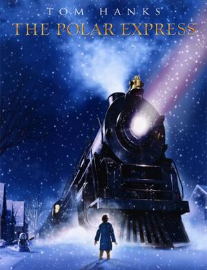 Ultieme kerstfilms: Polar Express