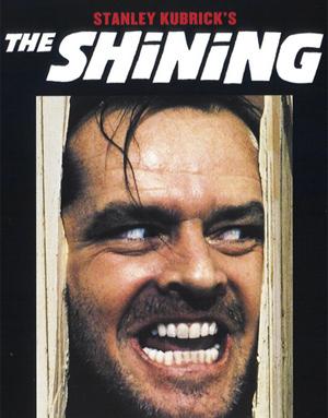 Ultieme kerstfilms: The Shining