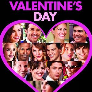 Romantische films voor Valentijn: Valentine's Day