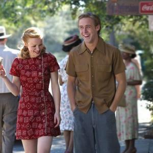 Romantische films voor Valentijnsdag: The Notebook