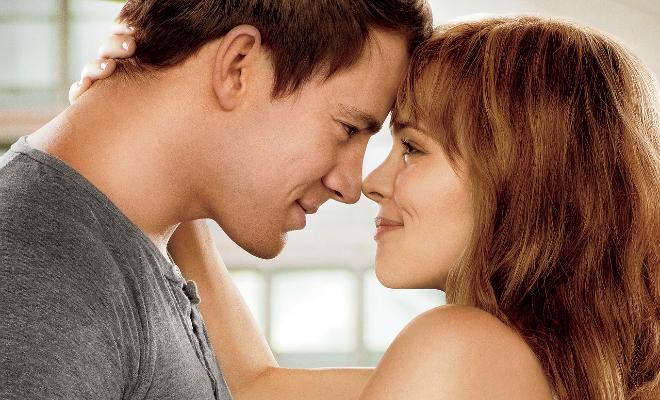 Romantische Filme 2014