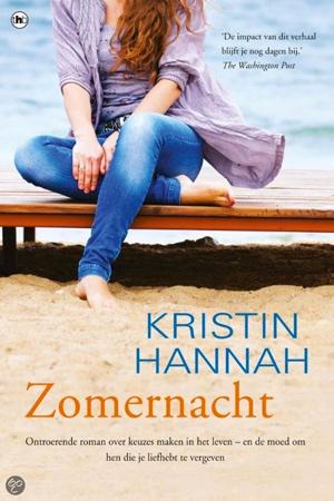 Zomernacht Kristin Hannah