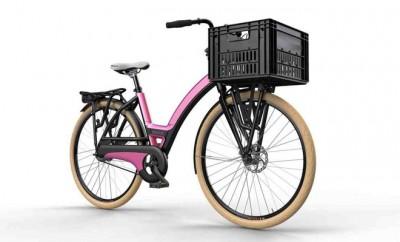 Beick, fiets ontwerpen