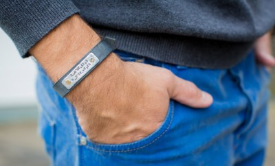 Meneertje Appel, armbanden voor mannen
