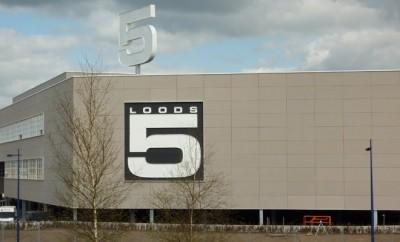 Loods5 Amersfoort