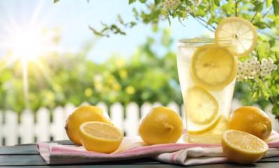 Beste limonadetaps