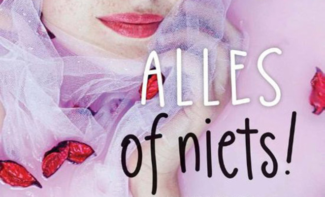 Alles of niets, Gillian King