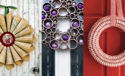 Zwart Wit Kerstdecoraties : Kerstdecoraties: de mooiste op een rij like & love it!