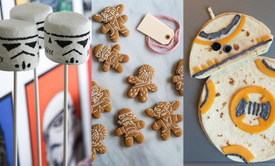 Star Wars recepten