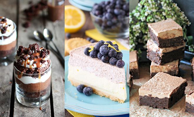 Chocolademousse recepten