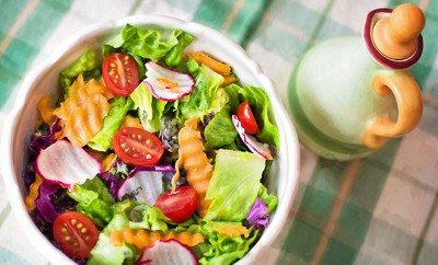 Salade to go: gezonde lunches