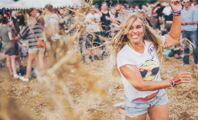 9x alternatieve zomerfestivals