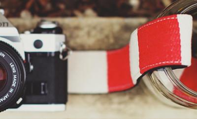 betaalbare camerariemen