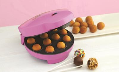Met Inventum eenvoudig cakepops maken