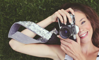 Toffe camera straps
