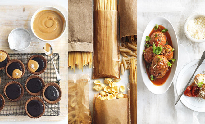 Donna Hay, Simple Dinners