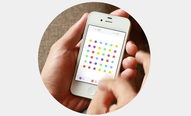 dots app
