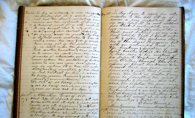 Elke dag een vraag: dagboek voor vijf jaar