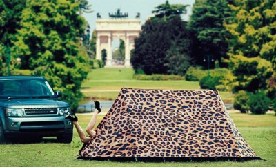 Top tenten van Fieldcandy