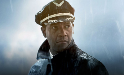 Flight, top film met Denzel Washington