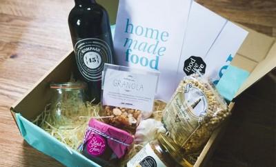Food We Love Box