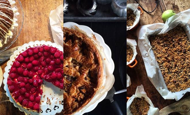 Foodblogs; een klein stukje dan?