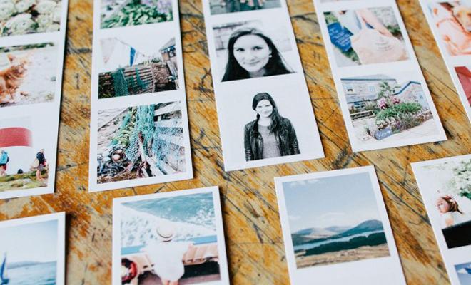 Fotostrips Inkifi