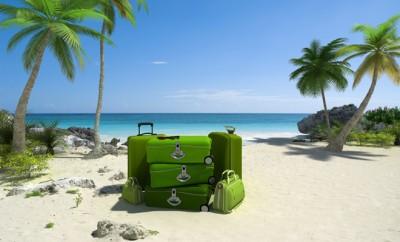 Handige bagage weegschaal