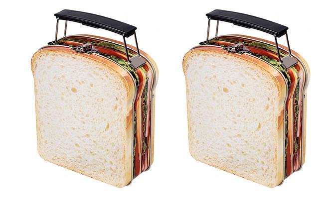 hippe lunchbox