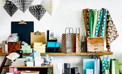 IKEA papershop producten