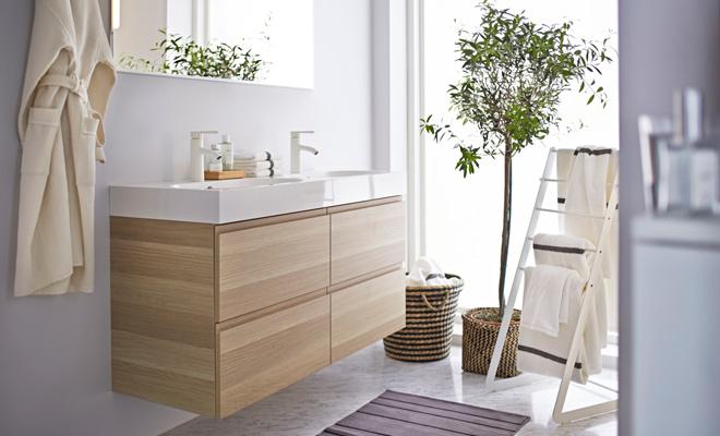 Interieurontwerper Ikea via Pinterest