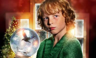 Kerstfilm Finn