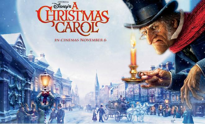 Kerstfilms op tv
