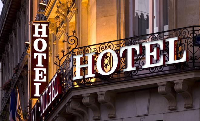 leuke hotels