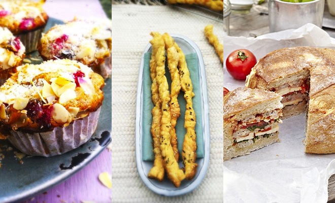 9x makkelijke picknick-recepten