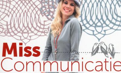 Boek Miss Communicatie