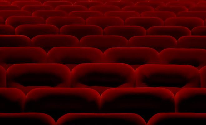 Nationale Filmdagen, voordelig naar de bioscoop