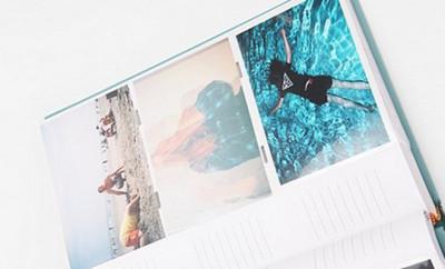 One photo a day uniek fotodagboek