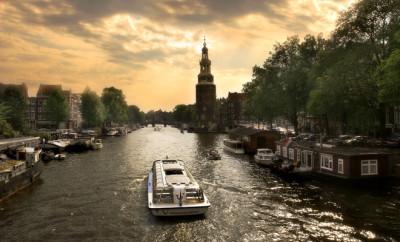 Puur Amsterdam reisgids