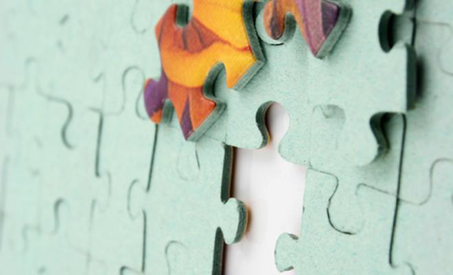 Puzzel maken