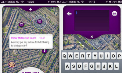 Dagboek app: replay my day