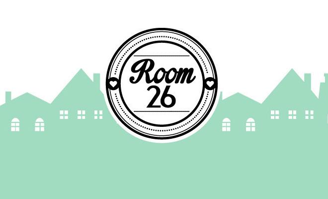 Webshop Room 26