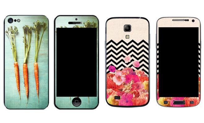 telefoon-skins