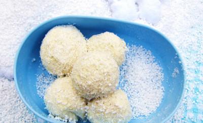 sneeuwballen boterham