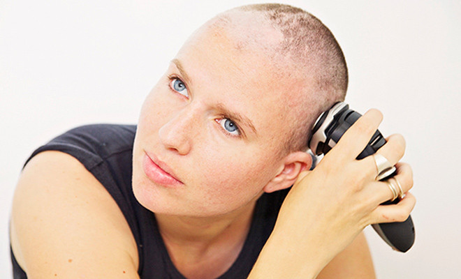 Kiki's strijd tegen borstkanker